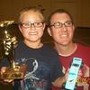 First place....woooohooooo....proud Daddy & Jaydie...