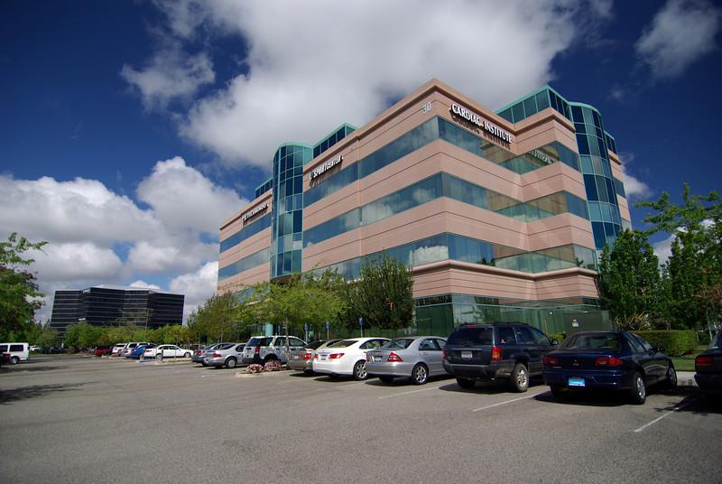 TSI Telemundo, Sportscenter, Cardiac Institute