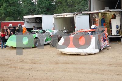 Butler Speedway ALMS'15
