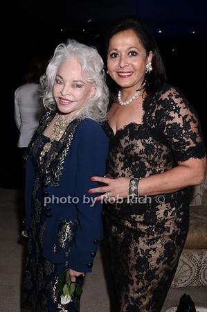 Nurit Haase, Lois Aldrich<br /> photo by Rob Rich © 2009 robwayne1@aol.com 516-676-3939