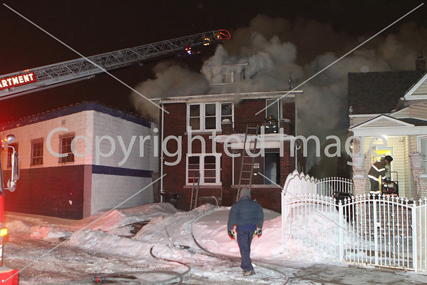 BOX ALARM DIX & STAIR UNIT 1 (02-15-2014)