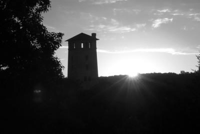 sunrise water tower 3