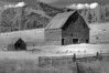 <h2>Cle Elem Barn</h2><br>This is said to be the most photographed barn in Washington state.<br>I can't say anything about that, but I did like it for a picture.<br><br>Special thanks for Paul and Diana for this picture.