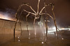 "<h2>Maman</h2><br>by Louise Bourgeois<br><br><a href=""http://www.guggenheim.org/bilbao""> Guggenheim Bilboa</a>"