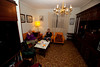 Jonathan's apartment in Bilboa, Spain.
