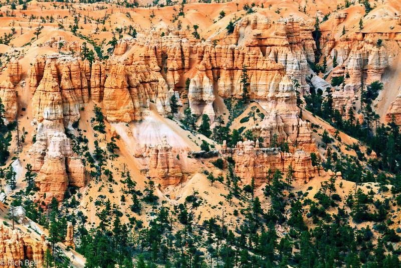 Byrce Canyon National Park, Utah