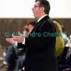 Samedi 21 avril 2012, concert des choeurs paroissiaux. Ici, Jean-Michel Monney dirige le choeur mixte de Semsales.