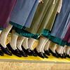 Samedi 21 avril 2012, concert des choeurs paroissiaux. Ici, le choeur mixte de Semsales.