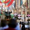Dimanche 22 avril 2012, la messe du dimanche matin.<br /> La messe de 10h est donnée avec tous les choeurs de l'Association Saint-Henri (et la  Cécilienne d'Oron). Le responsable musical: Gonzague Monney. L'organiste: Jérôme Barras. Accompagnement musical: l'Orchestre de la Ville de Bulle, dirigé par Olivier Murith.