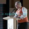 Dimanche 22 avril 2012, le discours du vice-président du comité d'organisation Claude Gremaud.