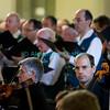 Dimanche 22 avril 2012, la messe du dimanche matin.<br /> La messe de 10h est donnée avec tous les choeurs de l'Association Saint-Henri (et la  Cécilienne d'Oron). Avec l'Orchestre de la Ville de Bulle.