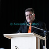 Dimanche 22 avril 2012, le discours de François Bovet, président du comité de l'Association des Céciliennes du décanat de Saint-Henri.