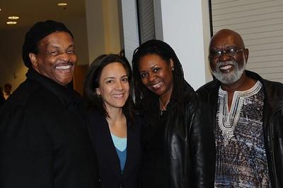 C. Bernard Jackson Tribute