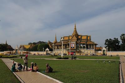 CAMBODGE THAILANDE 2009