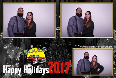 C.A.R.S. Holiday Party 2017