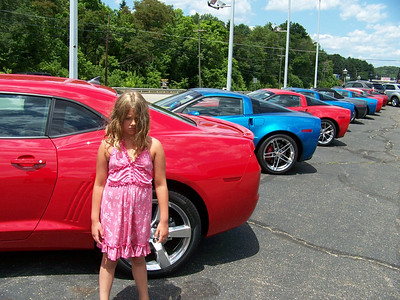 Can't I test drive a new Camerao or Corvette?