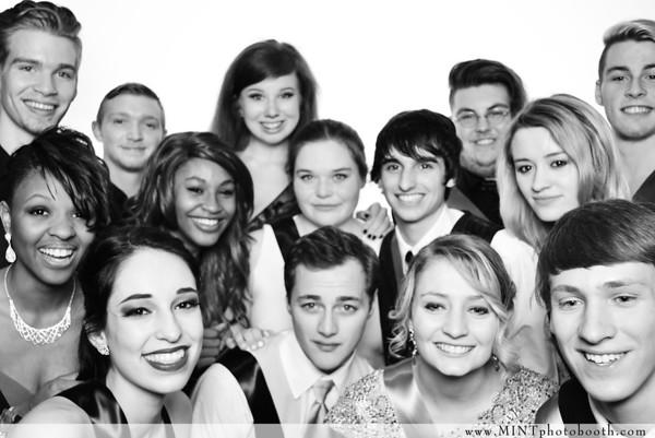 CASA Prom 2016