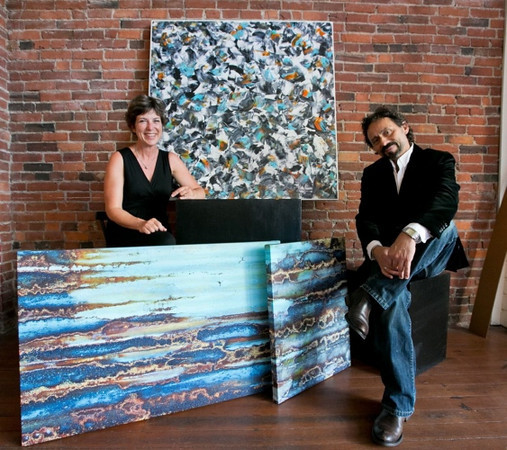 "Filling Downtown Spaces with Flash Art Exhibitions<br /> <br /> <br /> <br />  <a href=""http://www.timescolonist.com/entertainment/duo-aims-to-fill-empty-downtown-spaces-with-flash-art-exhibits-1.543426"">http://www.timescolonist.com/entertainment/duo-aims-to-fill-empty-downtown-spaces-with-flash-art-exhibits-1.543426</a>"