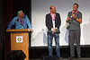 Tim Hovland, Mike Dodd, Jim Arico