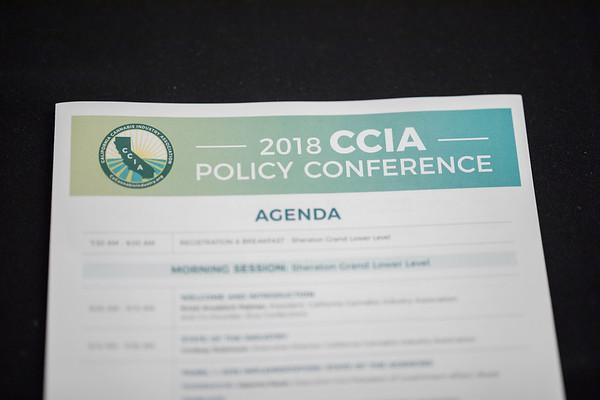 CCIA2018