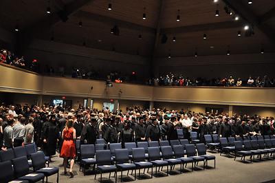 CCU Graduation 2012