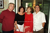 Robert Santamaria, Jenny Dassalotti, Maria Santamaria, James Dassalotti<br /> photo by Rob Rich © 2008 robwayne1@aol.com 516-676-3939