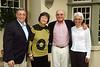 Steve Shapoff, Eugenia Au Kim, George Biando, Donna Corona<br /> photo by Rob Rich © 2008 robwayne1@aol.com 516-676-3939