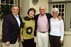 Steve Shapoff, Eugenia Au Kim, George Biando, Donna Corona<br /> photo by Rob Rich © 2008 robwayne1@aol.com 516-676-3939