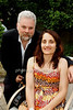 Bob Hoenig, Jeanne Hoenig<br /> photo by Rob Rich © 2008 robwayne1@aol.com 516-676-3939