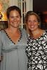 Meghan Curran Schmidt, Jackie Brew<br /> photo by Rob Rich © 2008 robwayne1@aol.com 516-676-3939