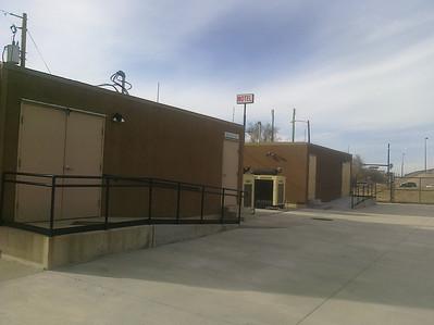 CDOT building