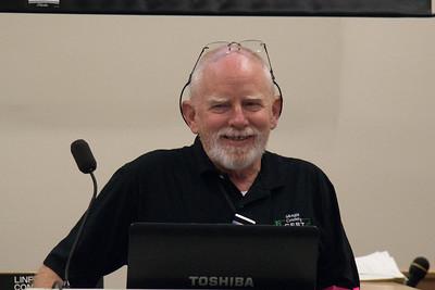 Rick Wallace