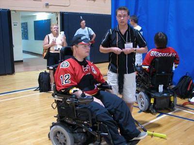 CEWHA National Tournament (Toronto, August 3 - 6, 2007)