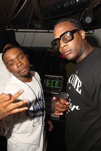 DJ Lighta (L)