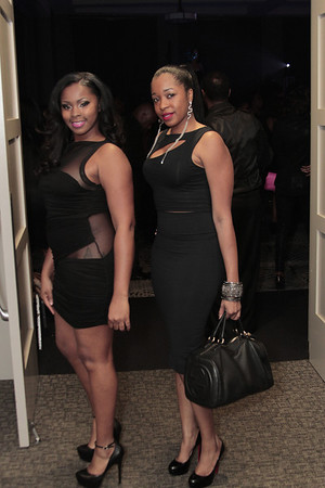 C.Givens All Black Affair III @ Esplande {pics by Embrick Johnson}
