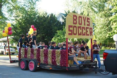 09-24-2010 - CHS Soccer Float