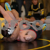 2014 CIML Conference Championships<br /> 195<br /> 1st Place Match - Deion Mikesell (Southeast Polk) 23-6 won by decision over Riley Prescott (Fort Dodge) 30-11 (Dec 7-5)