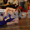 2014 CIML Conference Championships<br /> 126<br /> 1st Place Match - Kaz Onoo (Mason City) 34-0 won by major decision over John Gioffredi (Indianola) 37-2 (MD 9-1)
