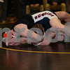 2014 CIML Conference Championships<br /> 152<br /> 1st Place Match - Josh Davis (Des Moines East) 38-3 won by fall over Nate Luna (Des Moines Lincoln) 29-8 (Fall 2:34)
