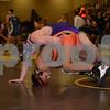 2014 CIML Conference Championships<br /> 145<br /> 1st Place Match - Landon Belieu (Indianola) 30-3 won by major decision over Marcus Coleman (Ames) 29-10 (MD 11-3)