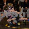 2014 CIML Conference Championships<br /> 106<br /> 1st Place Match - Jakob Allison (Waukee) 37-1 won by decision over Triston Lara (Fort Dodge) 36-3 (Dec 6-4)