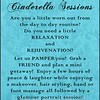 Cinderella Sessions