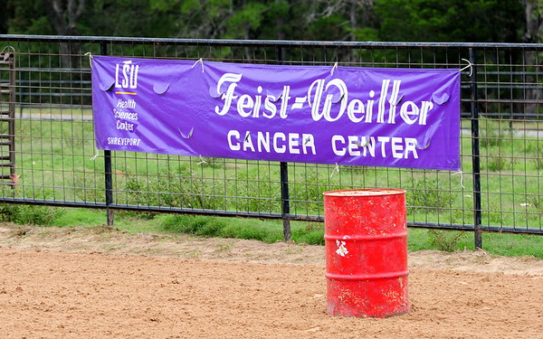 PONY EXPRESS CHARITIES-BARREL RACING 10-6-12