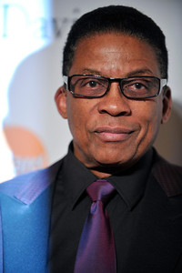 BEVERLY HILLS Herbie Hancock  arrives on the red carpet for The Pre Grammy Gala & Salute to Industry Icons with Clive Davis at the Beverly Hilton Hotel on February 11, 2012(Photo by Valerie Goodloe)