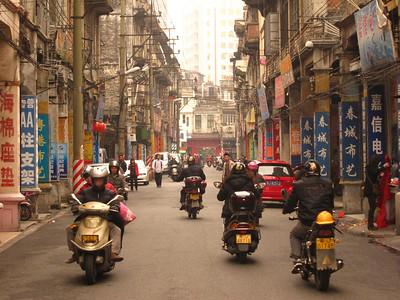 CNY Roadtrip for TALK
