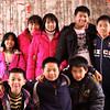 Maoming kids.