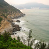 Nature Reserve on the Hailingdao Coastline.