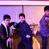 Kung Fu Kids in Zhanjiang