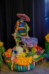 Coco Birthday Themed