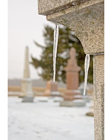 COD - Cemeteries